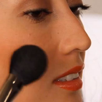 How to Apply Bronzers