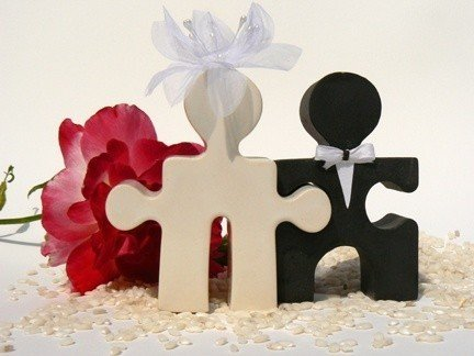 For You and Your Matching Puzzle Piece