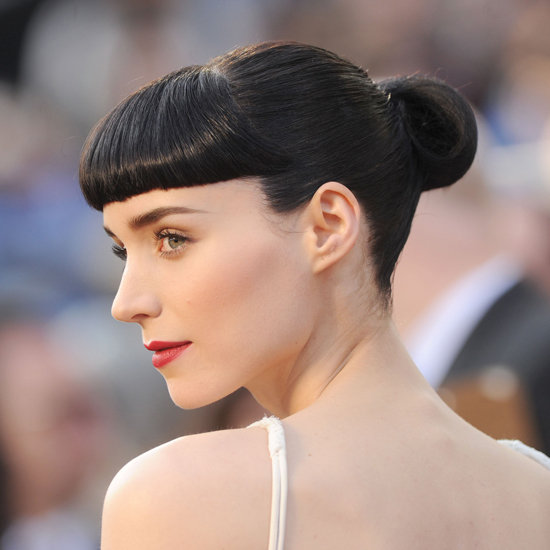 Spring and Summer Hair Trends 2012