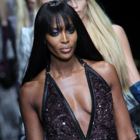 Naomi Campbell's New Reality Show