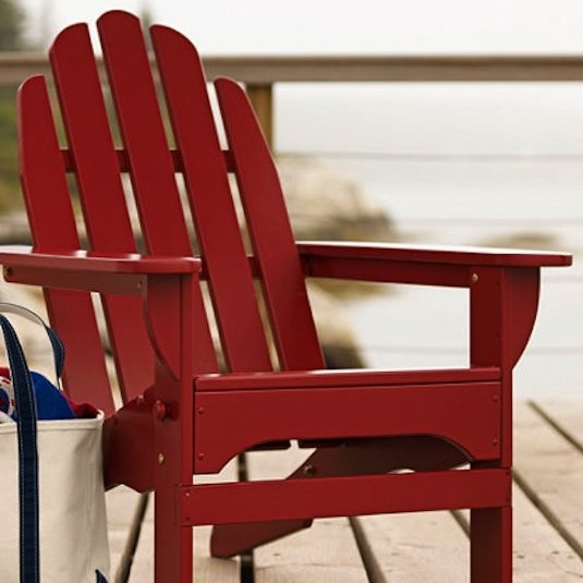 Outdoor Chair Buying Tips