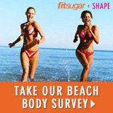 Take Our Beach Body Survey!