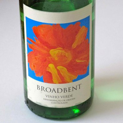 Wine Recommendations: Broadbent Vinho Verde