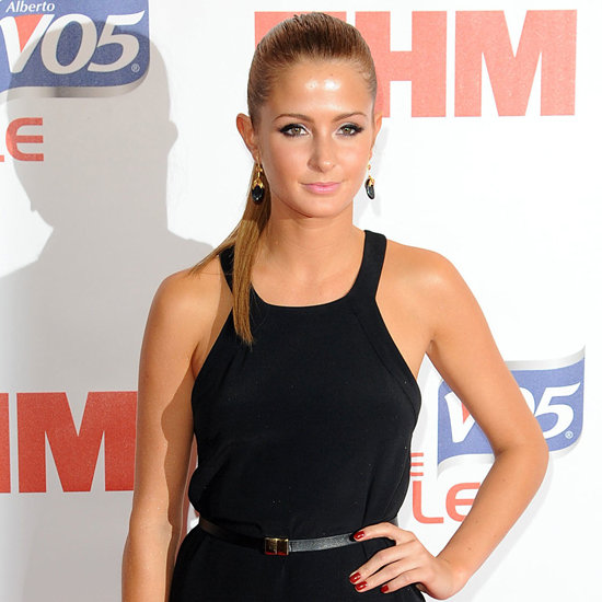 Made in Chelsea's Millie Mackintosh Is New Face of St Tropez