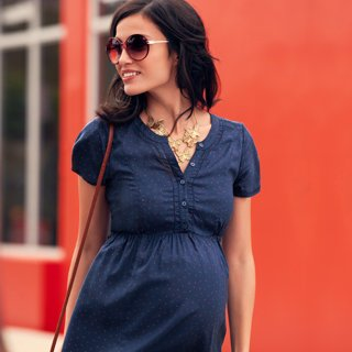 Where to Buy Stylish Maternity Clothes