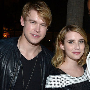 Nylon Magazine Young Hollywood Issue 2012 Party Pictures