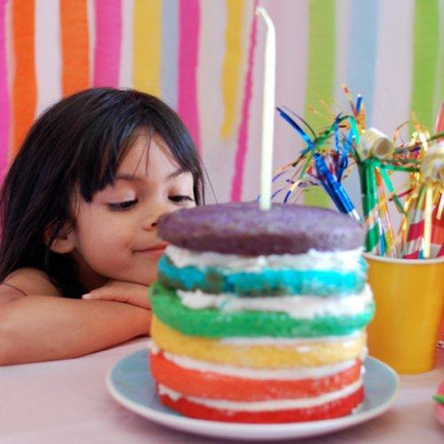 Kids Hotel Birthday Party