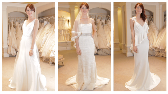 Getting married on the beach? FabSugarTV has the best beach-appropriate dresses for your big day.