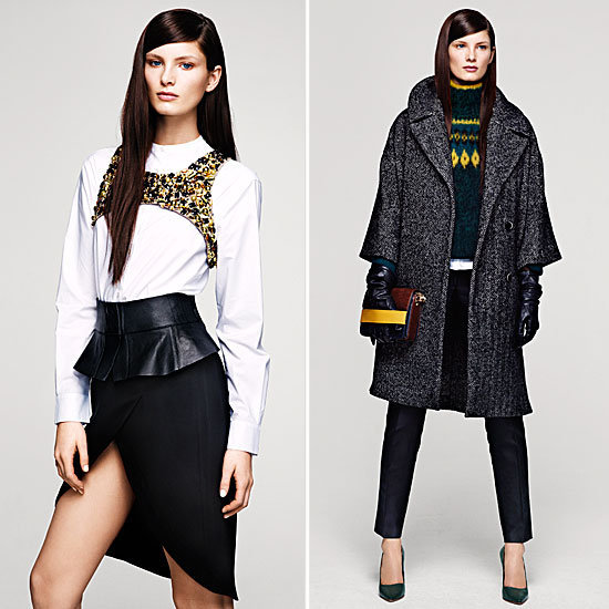 Sneak peek! Every awesome piece from H&M's high-impact Fall collection.