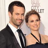 Natalie Portman and Drew Barrymore at NYC Spring Ballet Gala