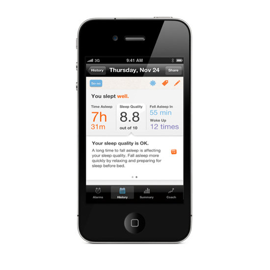 Lark Silent Alarm Clock Review
