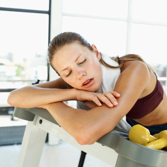 Proper Running Form on the Treadmill