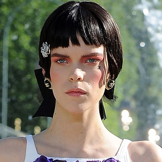 Chanel 2012/13 Cruise Collection: Chanel Beauty Marks? Yes, Please