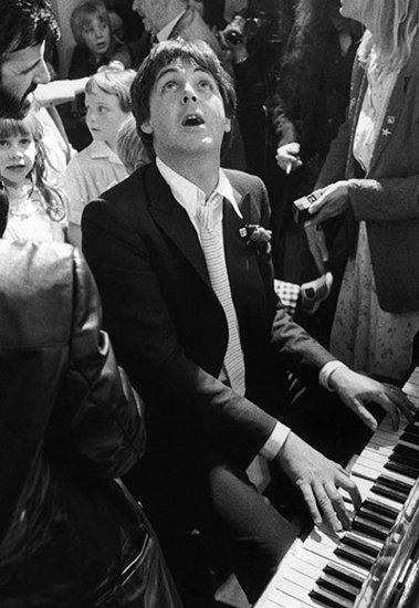 Paul McCartney's Sing-Along