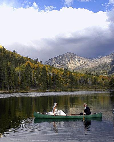 Kevin Costner and Christine Baumgartner's Boat Trip