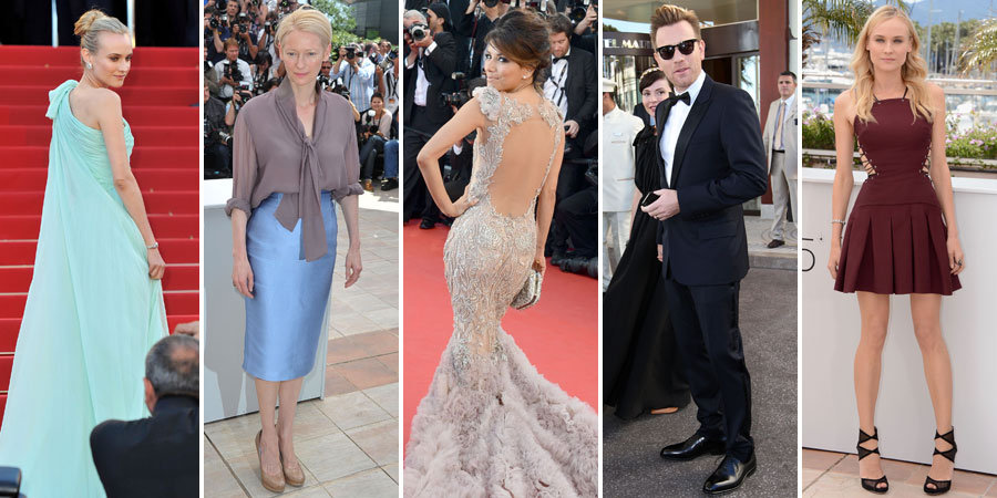 Cannes Has Begun — See All the Pictures From Day One
