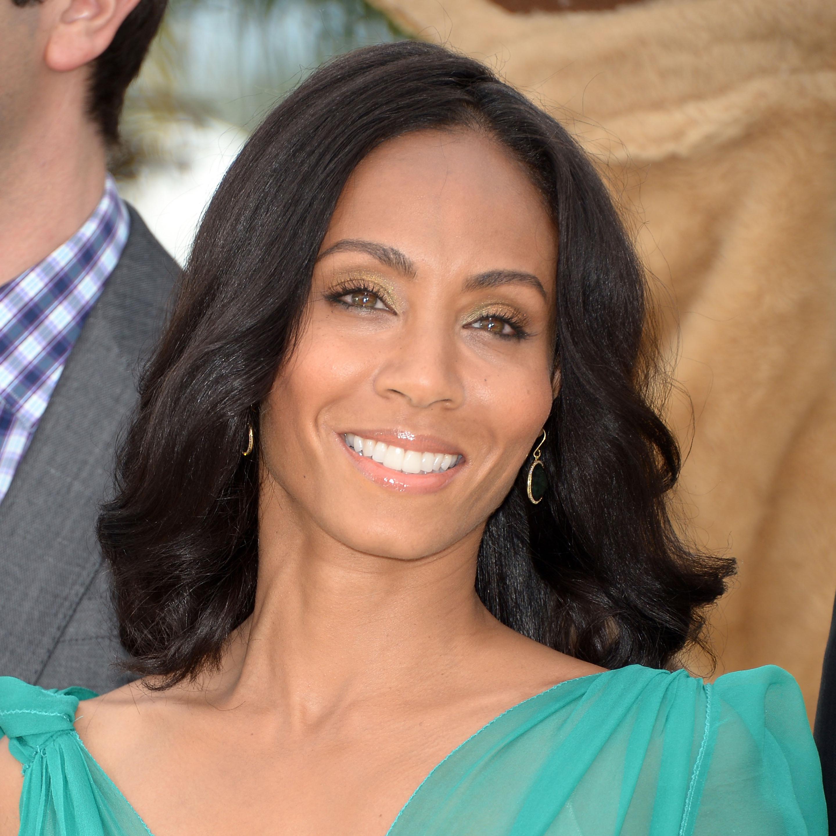 Jada Pinkett Smith Model Jada Pinkett Smith at The