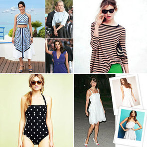 Fashion News and Shopping For Week of May 14 to 20, 2012