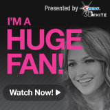 Watch Our I'm a Huge Fan Winner Meet and Interview Jennifer Lopez!