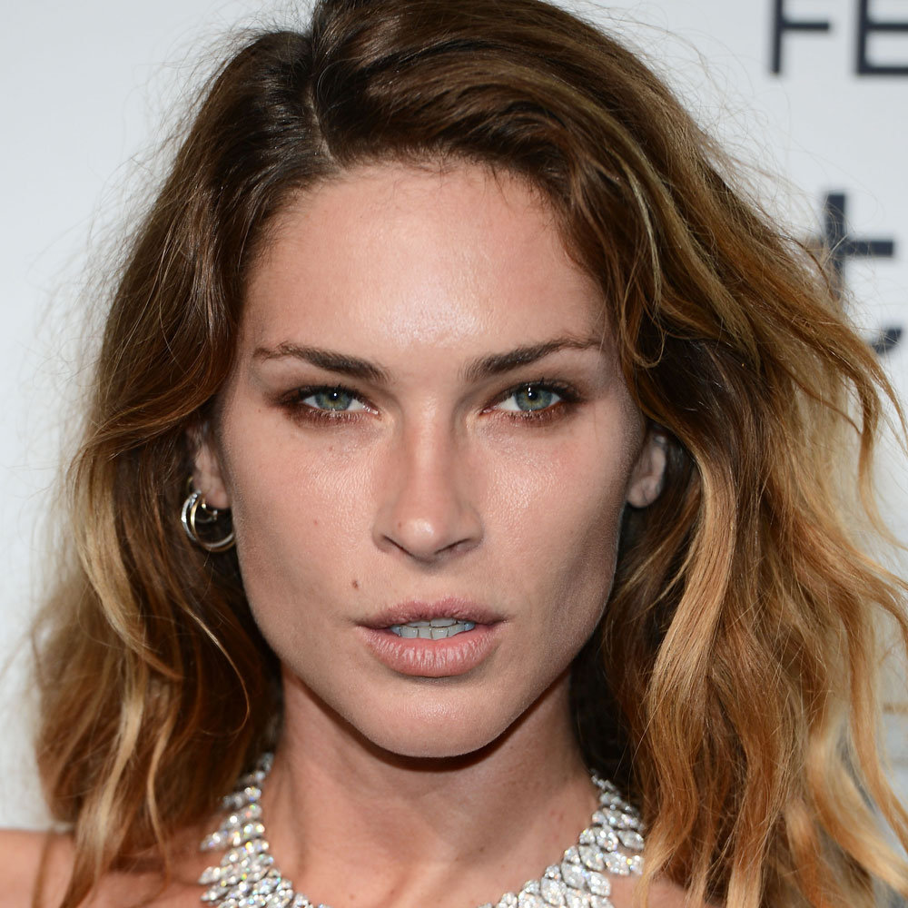 Erin Wasson at Chopard's Mystery Party