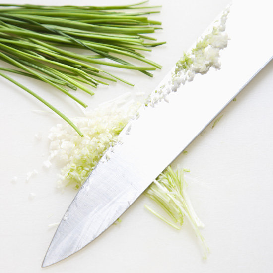 What to Do With Leftover Chives