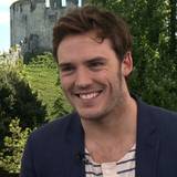 Sam Claflin Snow White and the Huntsman Interview (Video)