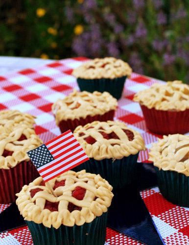 Bake This: American as Apple Pie