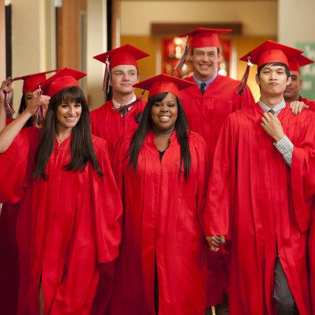 Glee Season 3 Finale Recap