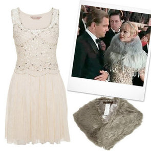 Get Carey Mulligan's 1920s Great Gatsby Style