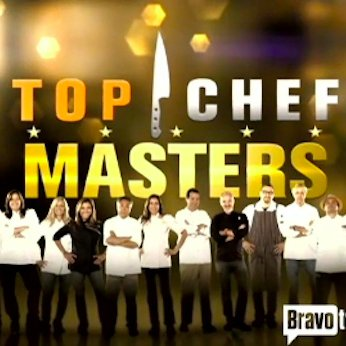 Top Chef Masters Season 4 Lineup Announced