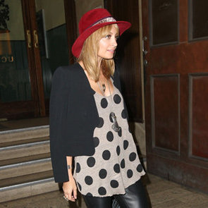 Photos Of Nicole Richie's In Store Appearance At David Jones Sydney Today