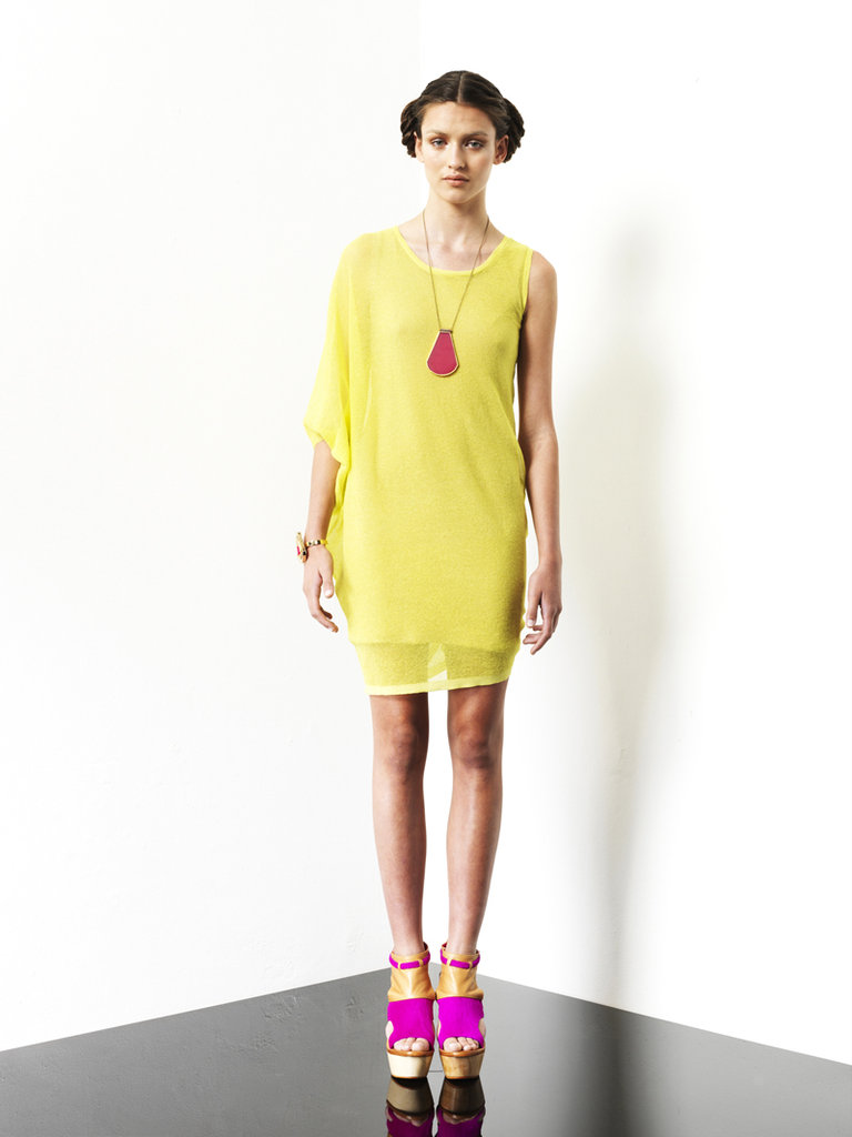 Look Book We Love: Kirrily Johnston Spring/Summer 2012-13