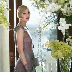 The Great Gatsby Movie Style