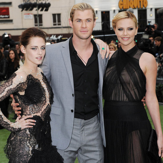 Snow White and the Huntsman Kristen Stewart Pictures