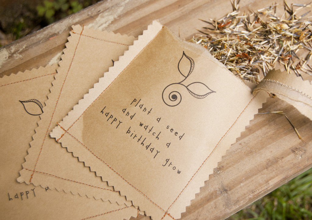 Seed Favors