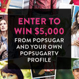 Tell Us How You Stand Out For the Chance to Win $5,000!