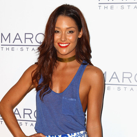 Erin McNaught to Spend Months in Europe to Be With Boyfriend Example