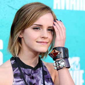See the 5 Best Manicures From the MTV Movie Awards