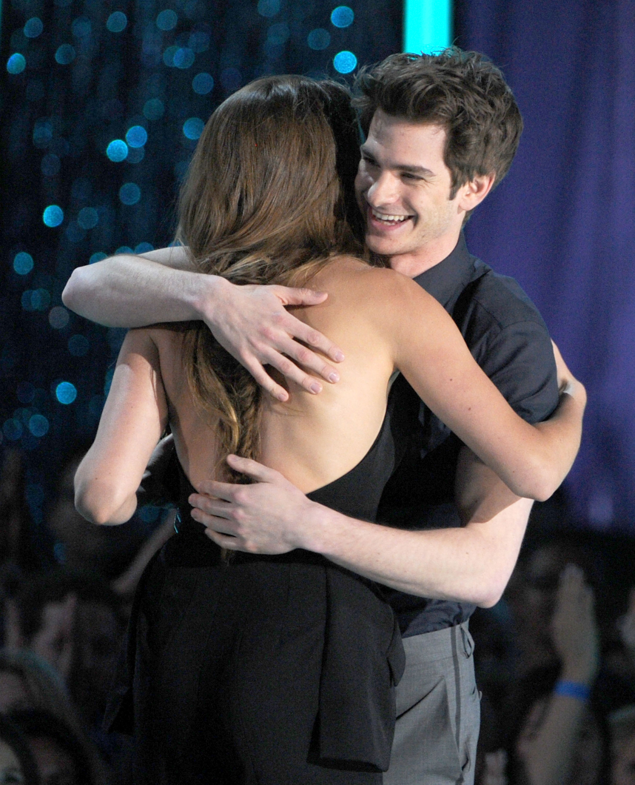 Shailene Woodley and Andrew Garfield   Check Out ...