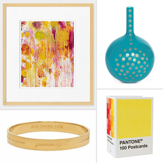 Très is offering up a great selection of thoughtful bridesmaids gifts for any personality.