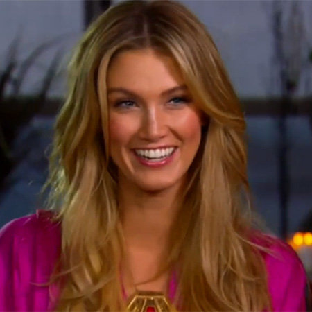 Delta Goodrem Interview on 60 Minutes Talking The Voice, Brian McFadden and Nick Jonas
