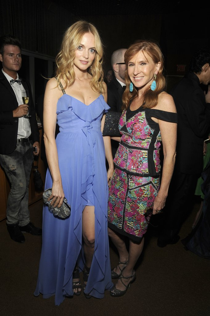 2012 CFDA Fashion Awards Official Afterparty