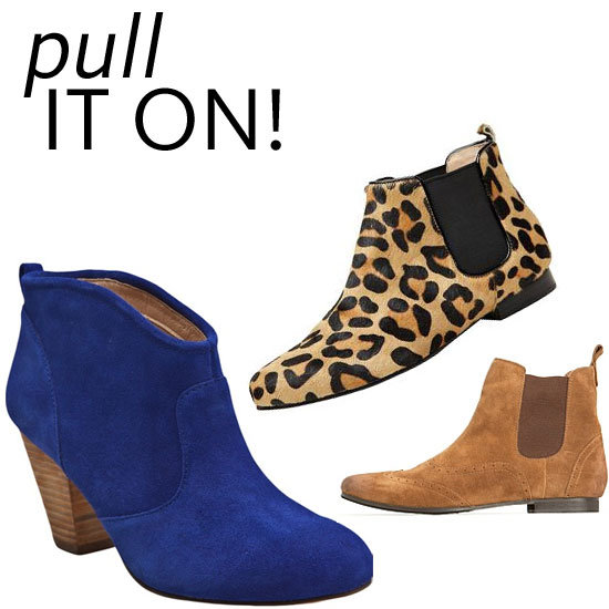 Buy Ankle Boots Online - Boot Hto