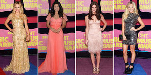 CMT Music Awards 2012: Best Dressed