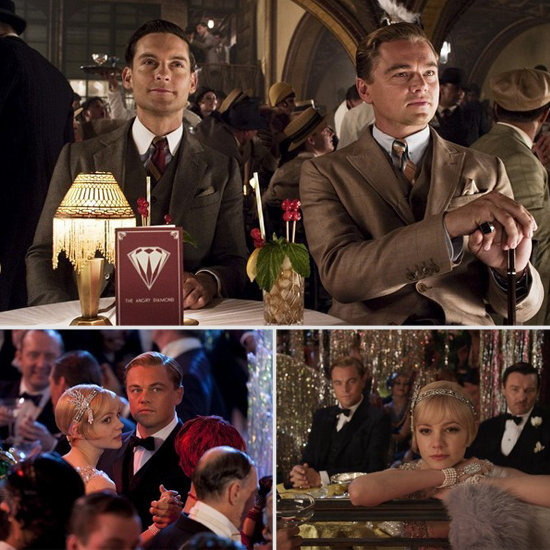 See Pictures From The Great Gatsby!