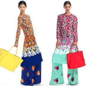 Marc Jacobs Resort 2013 Florals