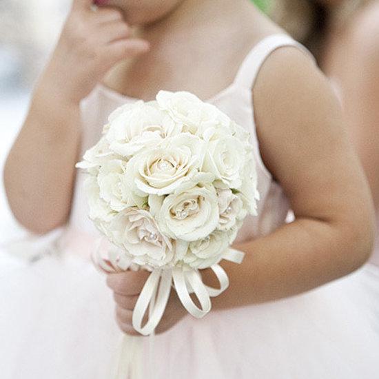 Flower Girl and Ring Bearer Duties