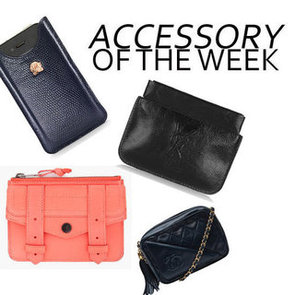 Accessory Of The Week: Our Top 10 Small Leathergoods