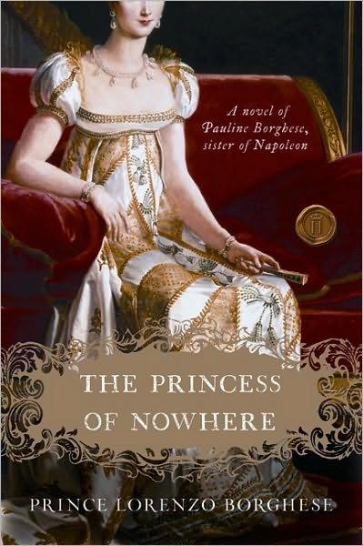 The Princess of Nowhere