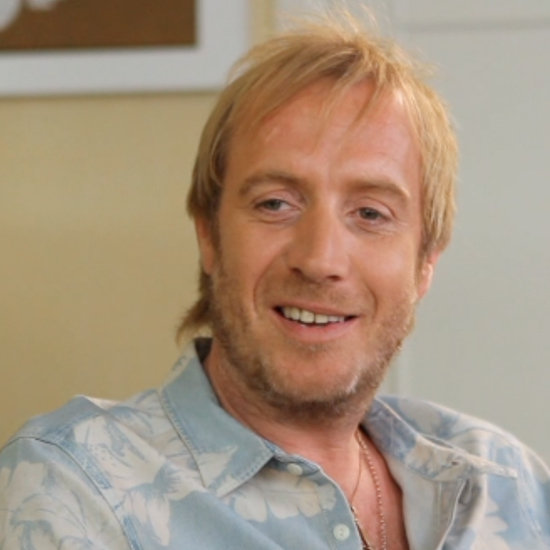 """Rhys Ifans on His """"Disturbing"""" Experience as a Villain and the Enduring Appeal of Spider-Man"""